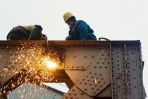 Демонтажные работы с металлическими конструкциями в Самаре