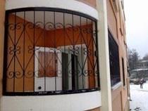 решетки на окна в Самаре