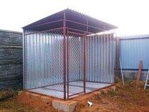 Строительство птичников из металлоконструкций в Самаре