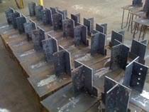 металлические закладные детали в Самаре