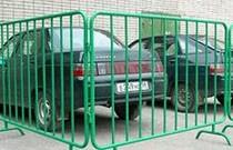 дорожные ограждения г.Самара