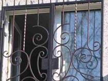 решетки из металла в Самаре