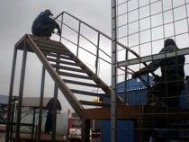 ремонт металлических изделий в Самаре