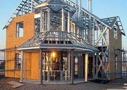 Быстро возводимые здания и сооружения из металлоконструкций в Самаре