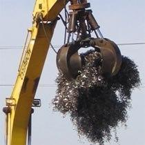 Демонтаж металлических конструкций в Самаре