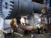 Ремонт металлических конструкций и изделий в Самаре, металлоремонт г.Самаре